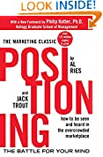 #10: Positioning: The Battle for Your Mind