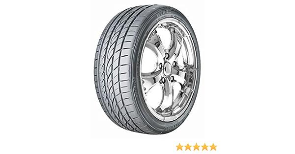 SUMITOMO HTR Z III Performance Radial Tire 275//40-19 101Y
