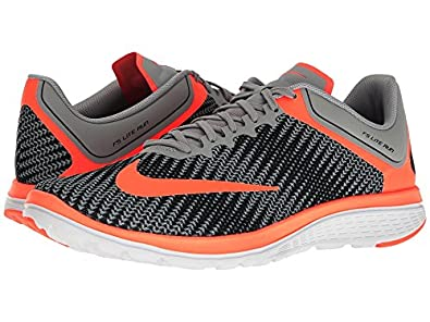 6610d3311fbfc5 Nike Men's FS Lite Run 4 Prem Running Shoes (9 UK): Buy Online at ...