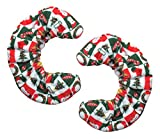 A&R Sports Xmas Print Blade Cover, Large