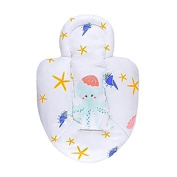 Amazon.com: Topwon - Cojín de apoyo para recién nacido para ...