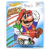 "MATTEL HOTWHEELS pop culture SUPER MARIO BROS.2 š COOL-ONE Mattel Hot Wheels ""Pop Culture"" Super Mario Brothers 2 š cool one [parallel import goods]"