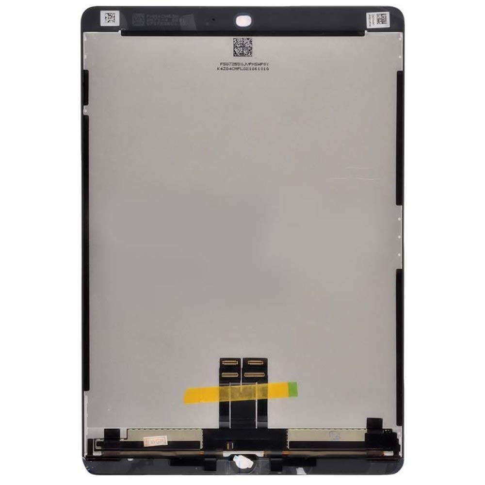 LCD & Digitizer Assembly for Apple iPad Pro 10.5'' (White) with Tool Kit by Wholesale Gadget Parts