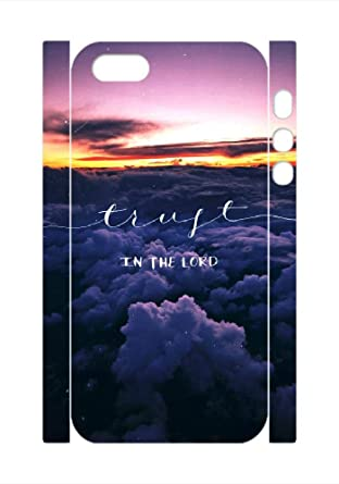 Amazon com: DIY Perfectly Protect Love Your Life Phone Case