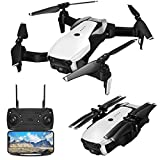 Best Drone With Cameras - Drones with Camera 1080P for Adults,EACHINE E511 WiFi Review