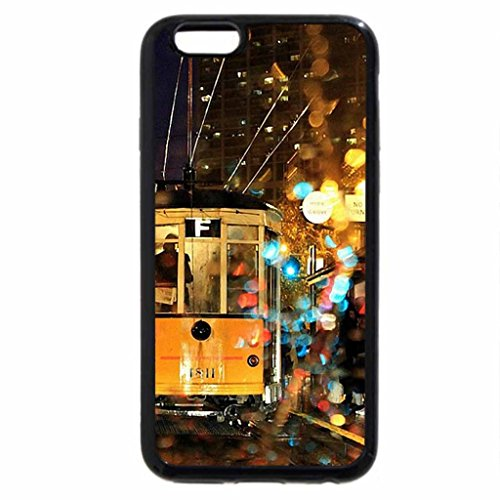 iPhone 6S / iPhone 6 Case (Black) In the rain...