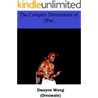 The Complex Dimensions of 2Pac book cover