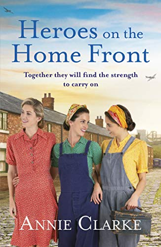 Heroes on the Home Front: A wonderfully uplifting