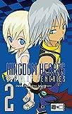 Kingdom Hearts Chain of Memories 02