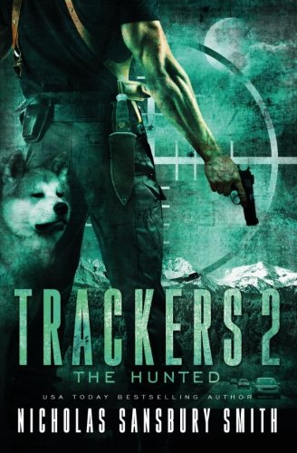 Trackers 2: The Hunted (Volume 2)