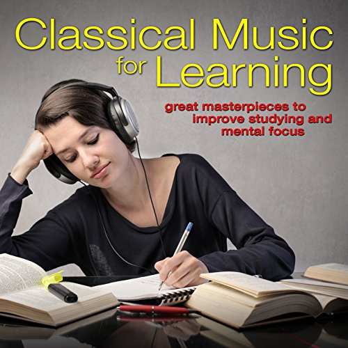 Classical Music Learning Masterpieces Studying