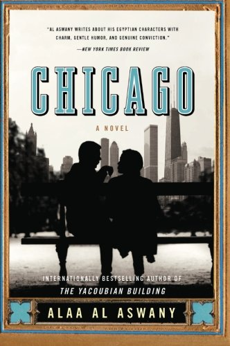 Chicago: A Novel (P.S.)