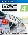 WRC 4 FIA ワールドラリーチャンピオンシップの商品画像