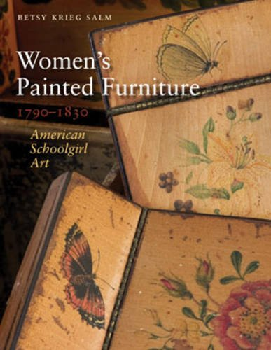 american painted furniture - 3