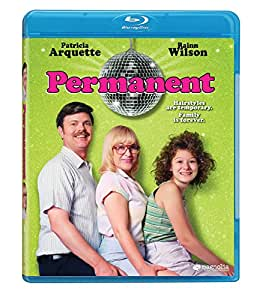Permanent [Blu-ray]