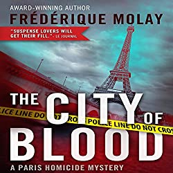 The City of Blood (Dejeuner sous l'herbe)