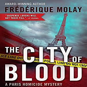 The City of Blood (Dejeuner sous l'herbe) Audiobook