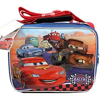 New Disney Pixar Cars Lunch Bag