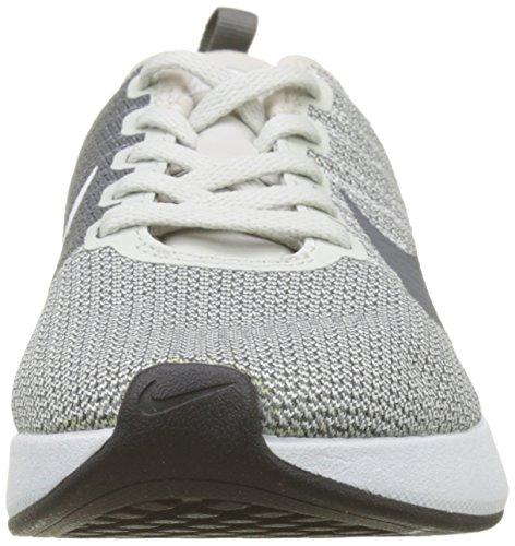 917682 Bone dark black Corsa white Donna Light Grey Nike Scarpe Da d6YBdx