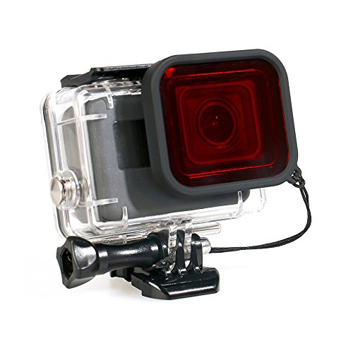 Housing Case for GoPro Hero 6/5 Waterproof Case...