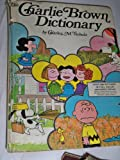 The Charlie Brown Dictionary, Charles M. Schulz, 0394830415