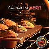 6-Pcs Nonstick Bakeware Set-Highest-Quality
