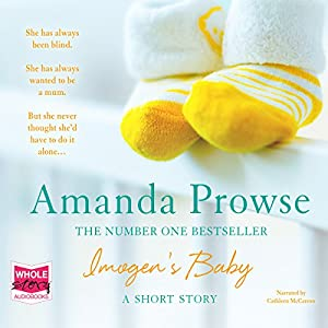 Imogen's Baby Audiobook