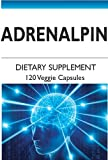 Adrenalpin for the Feeling of Daytime Anxiety and Stress.