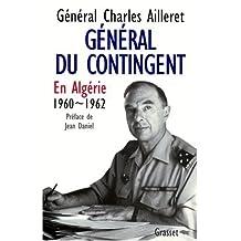 GÉNÉRAL DU CONTINGENT