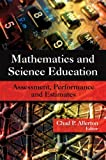 Mathematics and Science Education, Chad P. Allerton, 1606923137