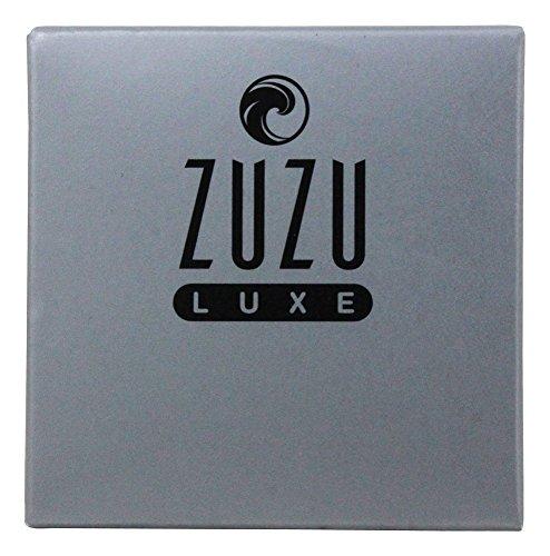 (ZUZU LUXE Dual Powder Foundation D-14 Refill, 10 GR)