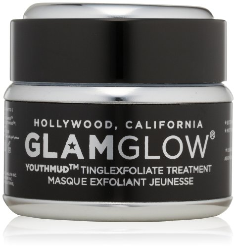 GLAMGLOW Youthmud Tinglexfoliate Treatment, 1.7 fl. oz. by Glamglow