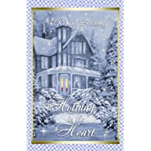Holiday in the Heart: A Holiday Anthology