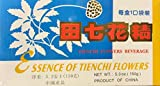 5.3oz Rockman Essence of Tienchi Flowers Beverage, One Box