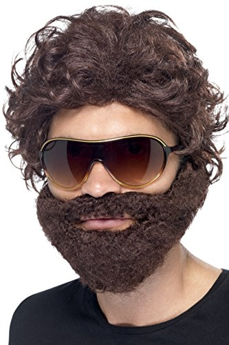 Halloween Hangover Costume Alan (The Hangover Alan Costume Kit)