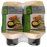 Culinary Treasures Jalapeno Lime Aioli Dipping Sauce & Sandwich Spread (2 Pack)