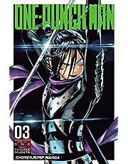 One-Punch Man, Vol. 3 (Volume 3)