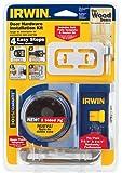 Irwin 3111001 Door Hardware Installation Kit