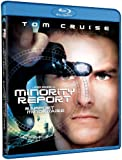 Minority Report /Rapport Minoritaire (Bilingual) [Blu-ray]