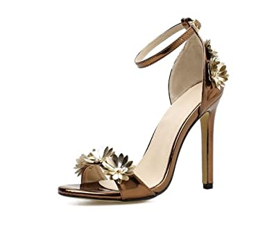 6c3ca357b06 Amazon.com  Dolwins Women Comfy Kitten Low Heel Mules Slip on Clog Sandals  Open Toe Dress Pumps Slide Shoes  Shoes