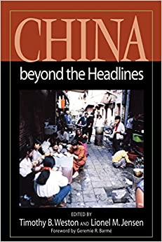 Book China beyond the Headlines
