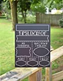 Olga212Patrick Custom Listing for Chalkboard First and Last Day of School Sign 1st Last Day Chalkboard Sign Chalkboard School Sign