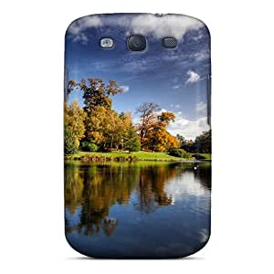Tpu Cases For Galaxy S3 With LKJ351rOWQ Ggohappycases123 Design