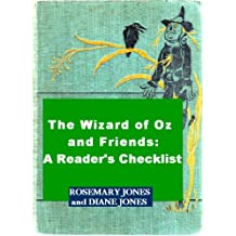 The Wizard of Oz And Friends (Reader's Checklist Book 2)
