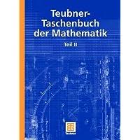 Teubner-Taschenbuch der Mathematik 2
