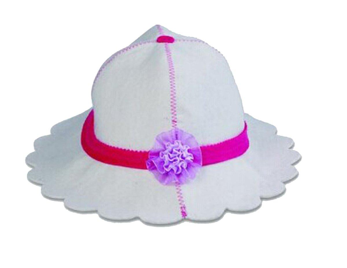 GMMH 1513 - Cappello da sauna Pilota Gmmh Ltd.