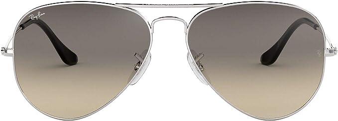 Ray-Ban 0RB3025 Rb3025 - Gafas de sol clásicas de degradado para adultos