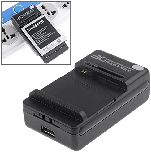 Charger Universal Battery Charger