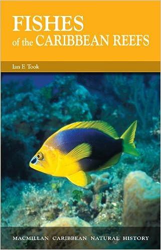 Fishes of the Caribbean Reefs (Macmillan Caribbean Natural History)