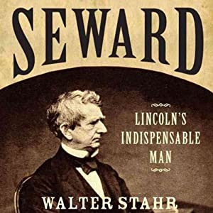 Seward Audiobook